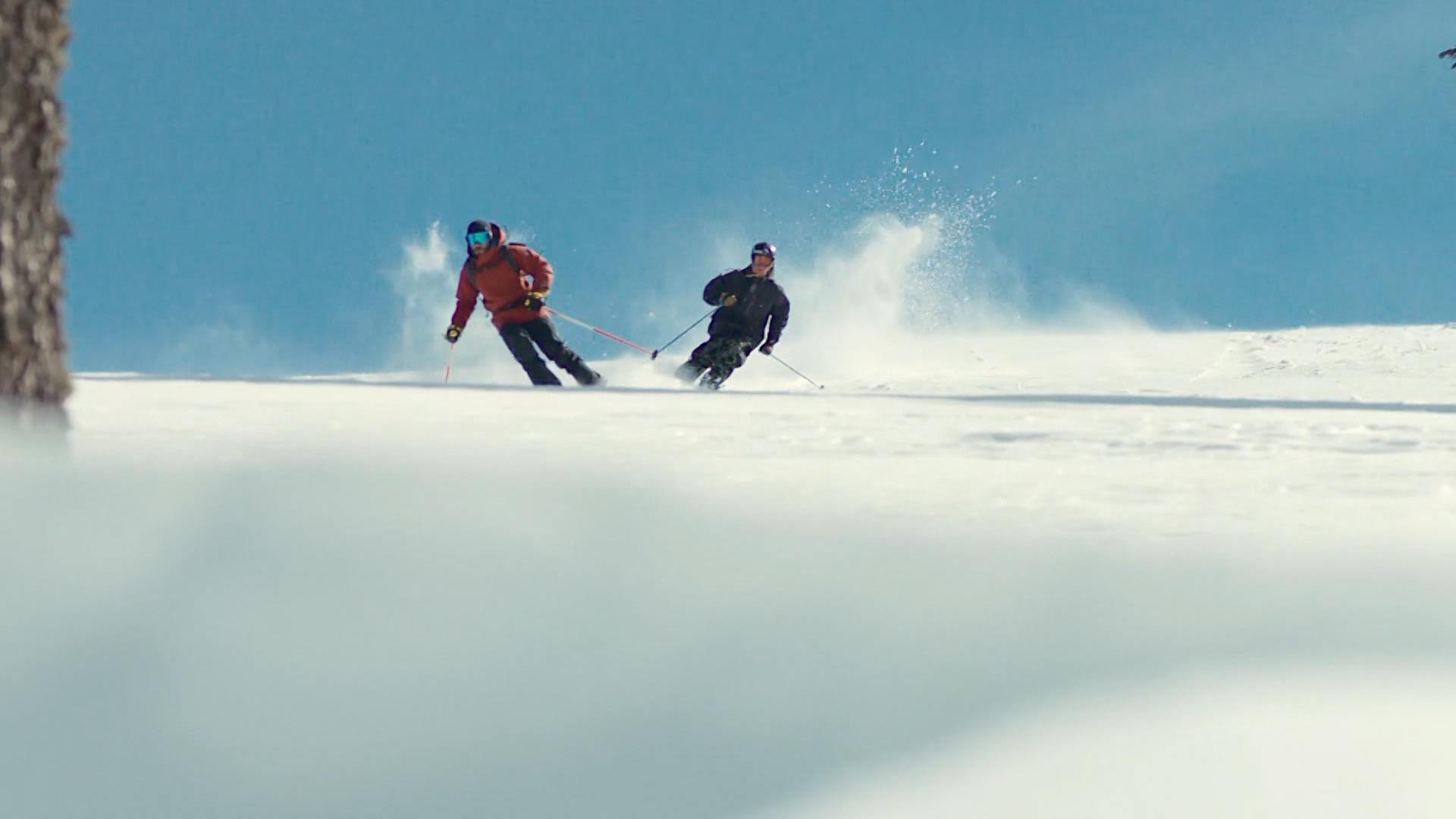 ''When the mountains call you to come'' - a new video clip on the resort ''Goderdzi''