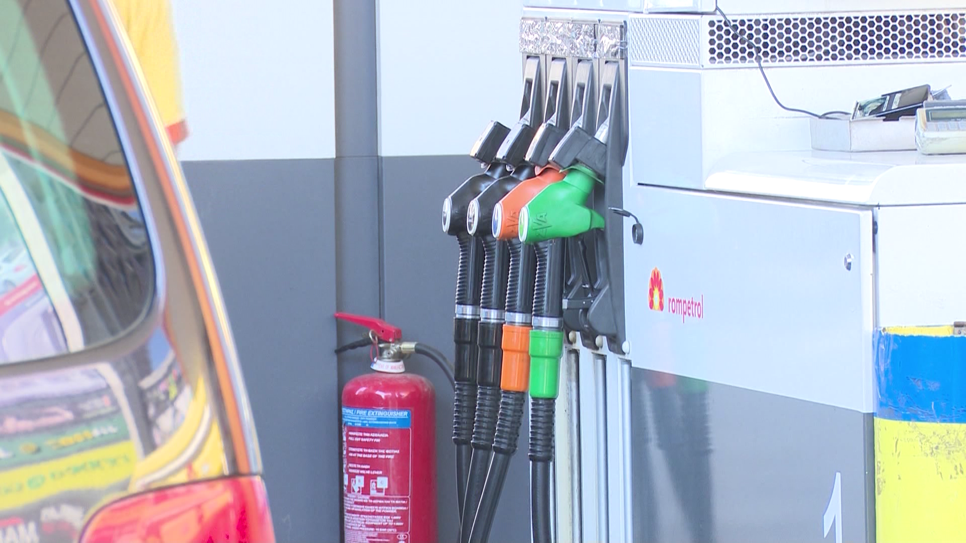 Petrol stations will be checked for fuel quality control