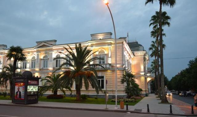 36% of Batumi population elected the City Mayor
