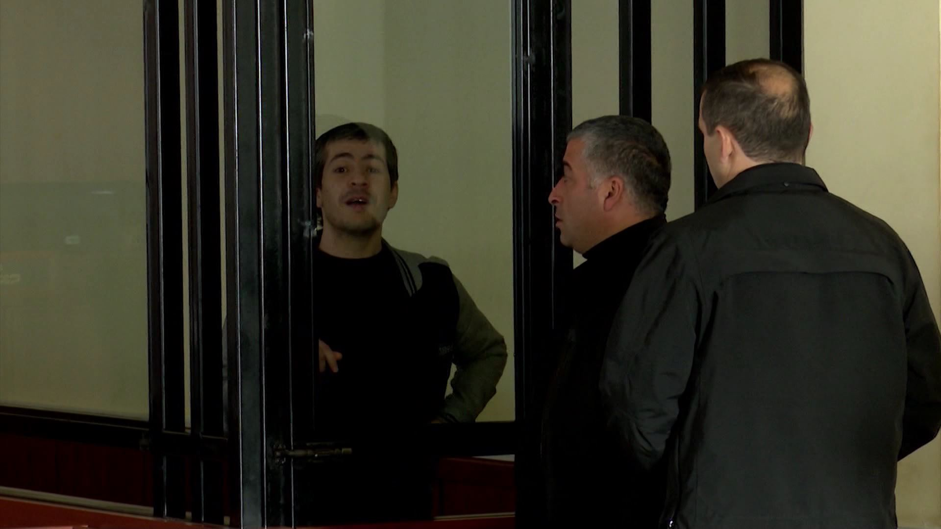 Lasha Dekanadze is innocent - the Supreme Court's decision