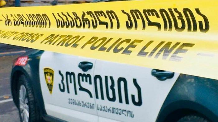 8 წლის გოგონას მიმართ სავარაუდო გარყვნილი ქმედების ფაქტზე მამაკაცი დააკავეს