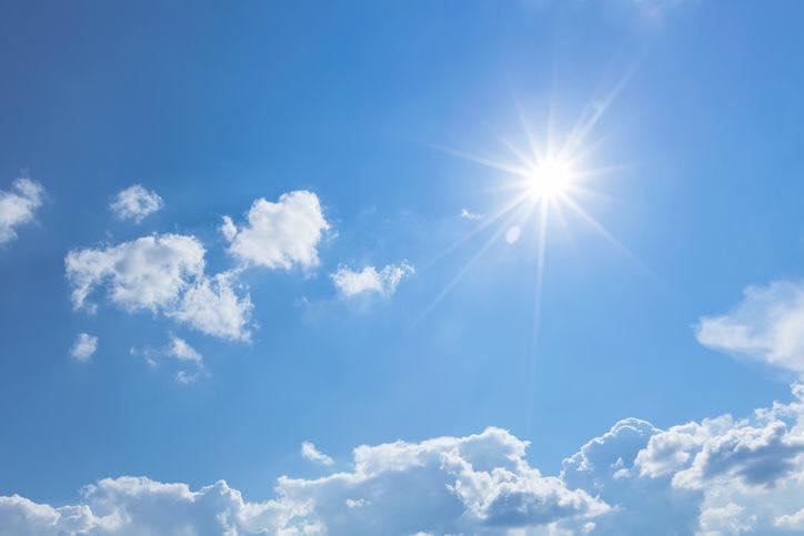 სანაპირო კურორტებზე, ხვალ და ზეგ 31 გრადუსამდე მოიმატებს ტემპერატურა