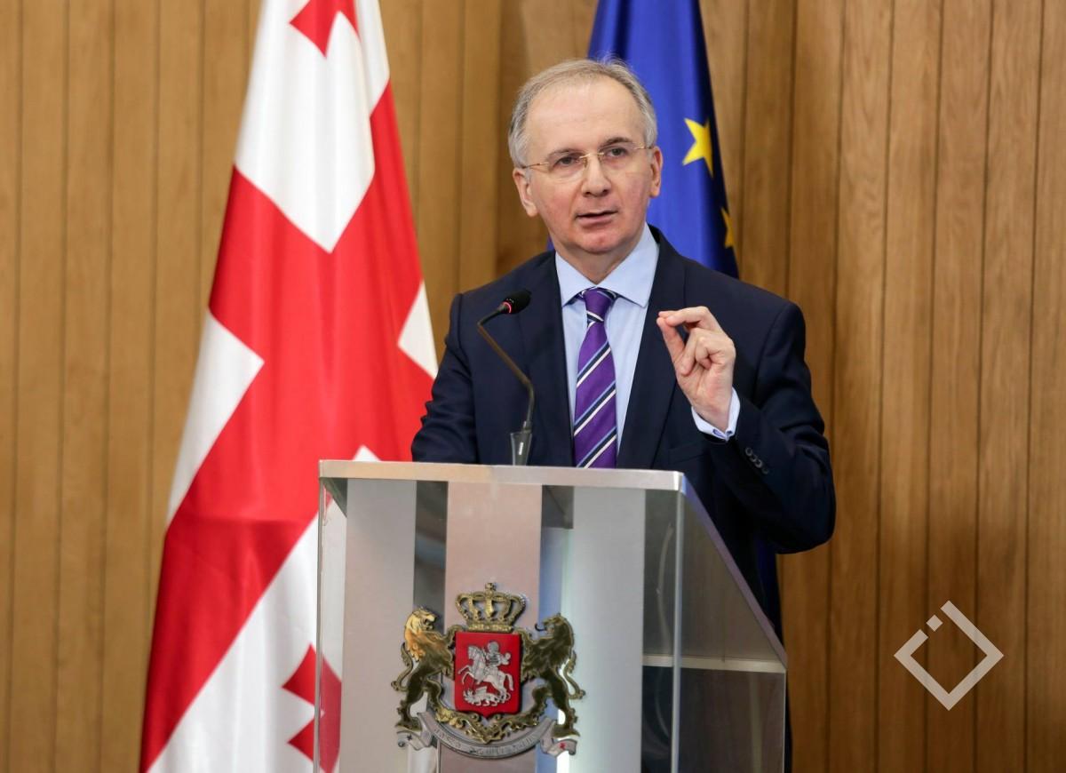 საქართველომ რუსეთის წინააღდმდეგ 12 წლიან სახელმწიფოთა შორის დავაში გაიმარჯვა - იუსტიციის მინისტრი