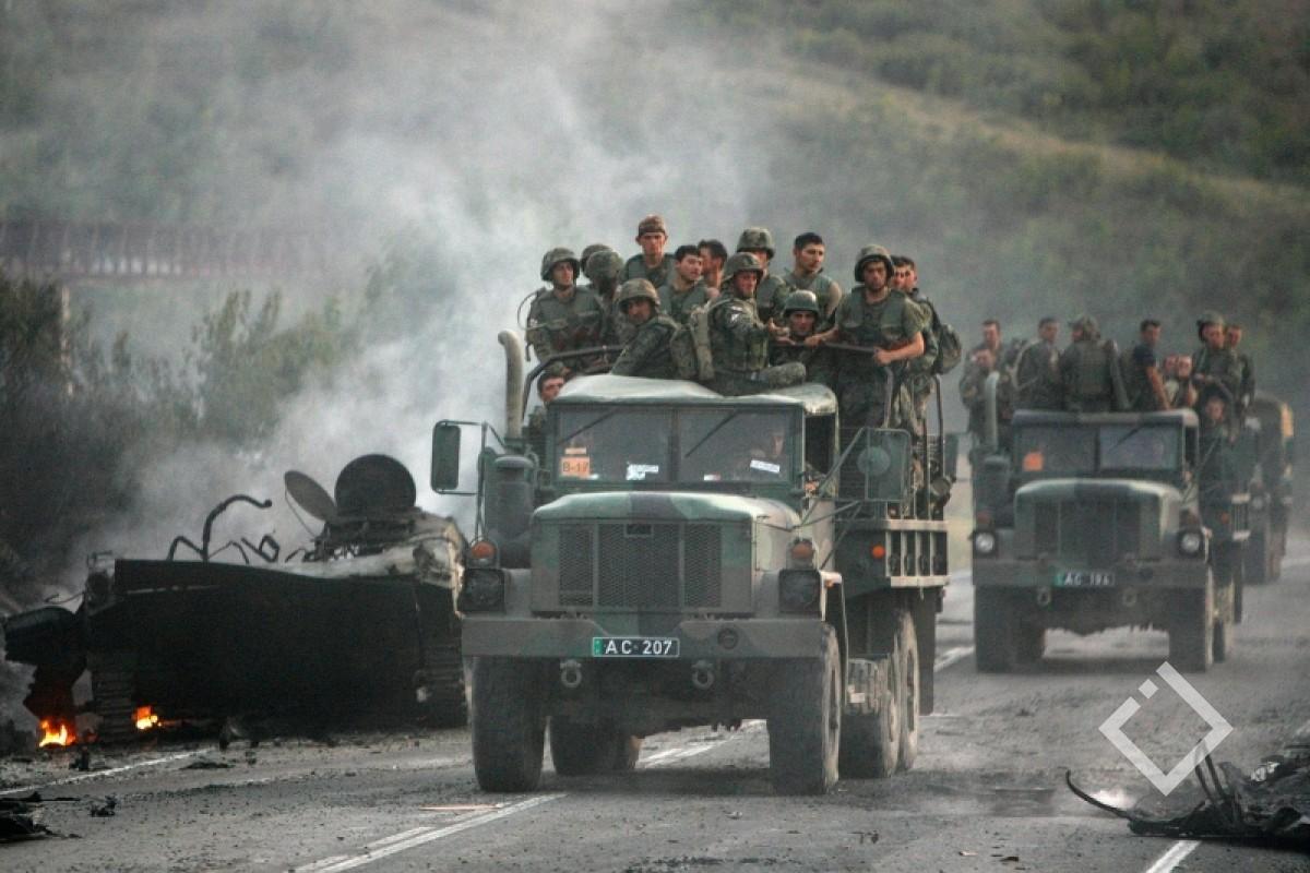 აგვისტოს ომის საქმე - სტრასბურგის სასამართლოს გადაწყვეტილება და შეფასებები