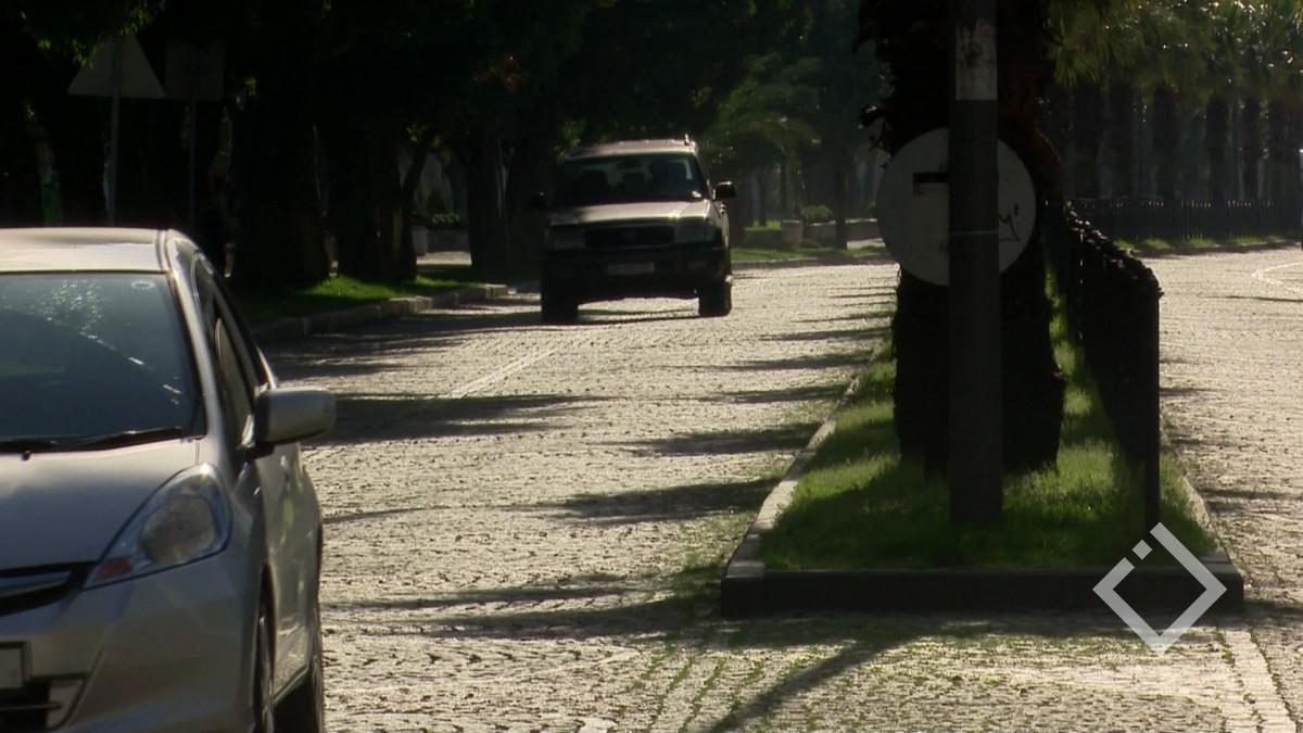 დღეიდან ერთი თვით ჩაიკეტება ბათუმში რუსთაველის ქუჩა